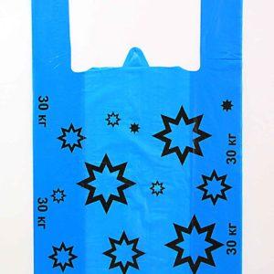 Звезды синий