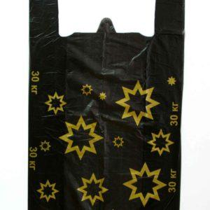 Звезды черный