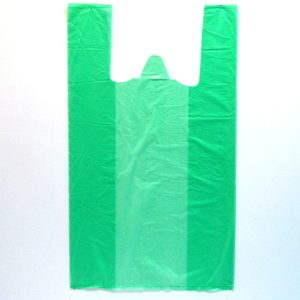 Зеленый бпечати 28х50х14
