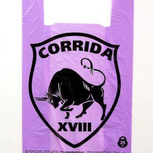 Коррида фиолетовый