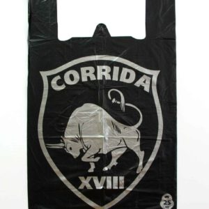 Коррида черный