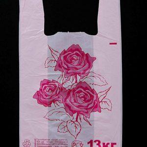 Розы розовай