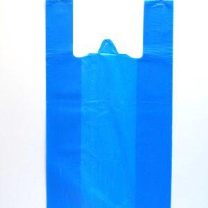 Синий бпечати 30х53х20